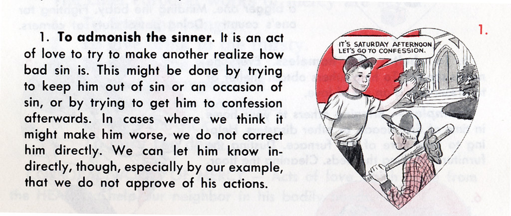 1 To Admonish The Sinner Pantufla Flickr