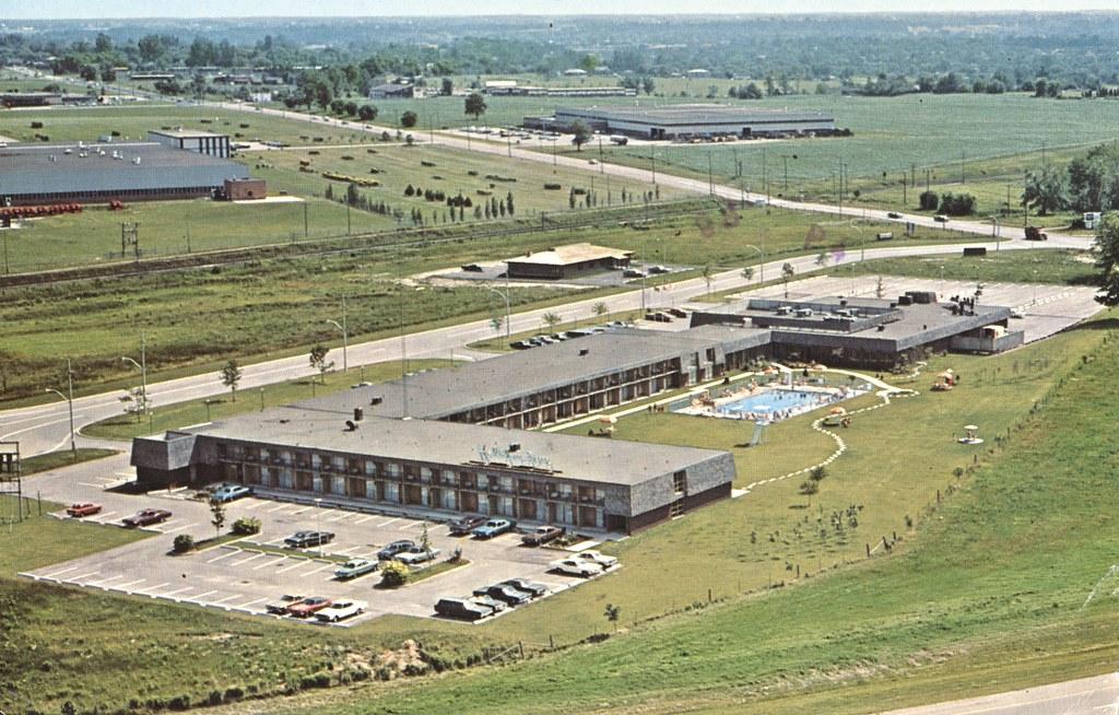 Holiday Inn - Brantford, Ontario