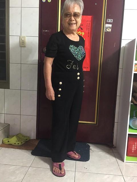 小心媽送的衣服 (2)