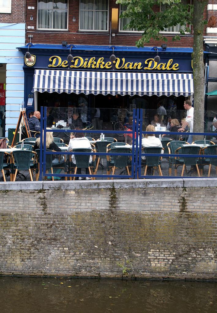 Holland De Dikke Van Dale Leeuwarden 20 6 09 Jl John Law Flickr