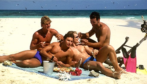 Bar gay rehoboth playa delaware