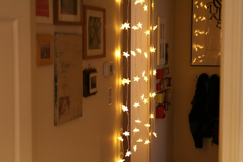 Lights In Room Diy
