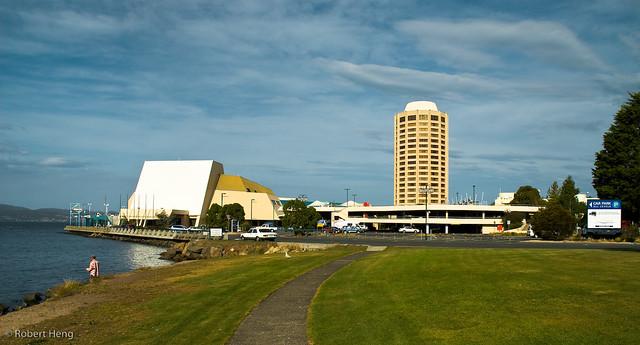 Wrest Point Convention Centre