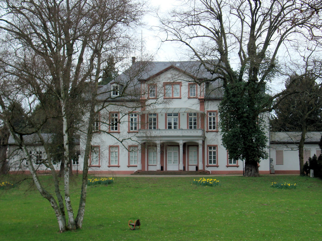 Olof Palme Haus