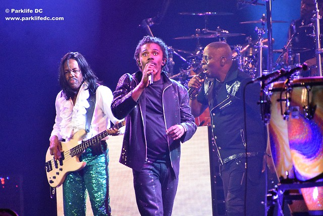 Earth Wind Fire 17