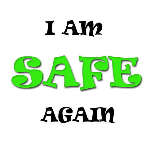 Yessss I Am Safe Again After A Re Review Request By Me