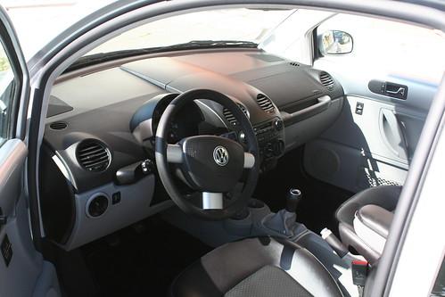 2003 silver volkswagen beetle interior 2 selling my pret flickr for 2008 volkswagen beetle interior