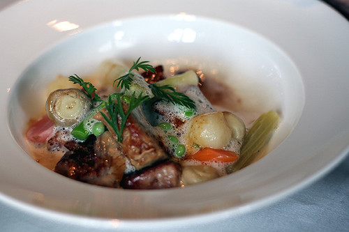 blanquette de veau | by David Lebovitz