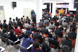 2010년 성서침례교회 춘계 전국친교회