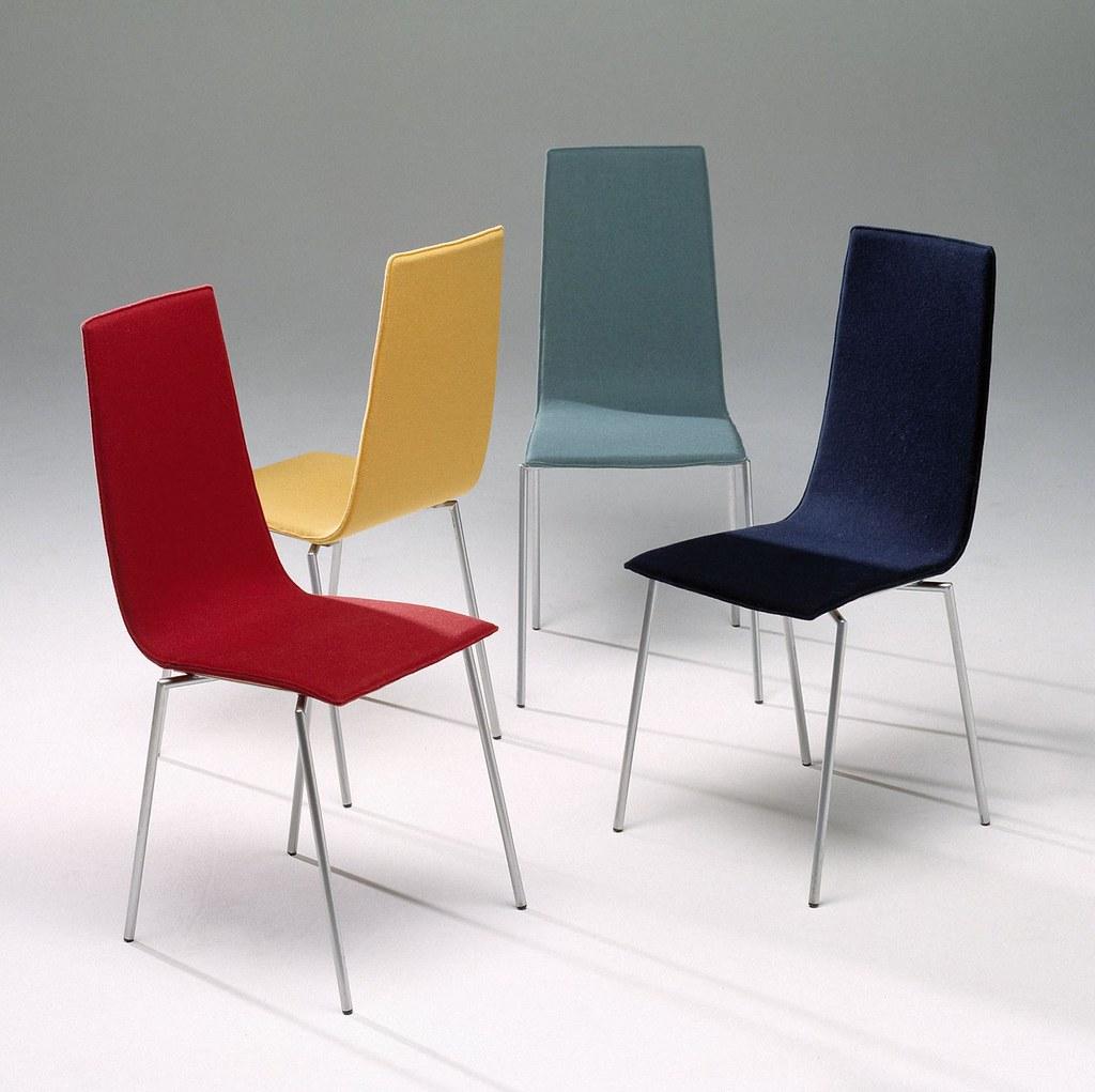 Cobra Chair Thom Gill Flickr