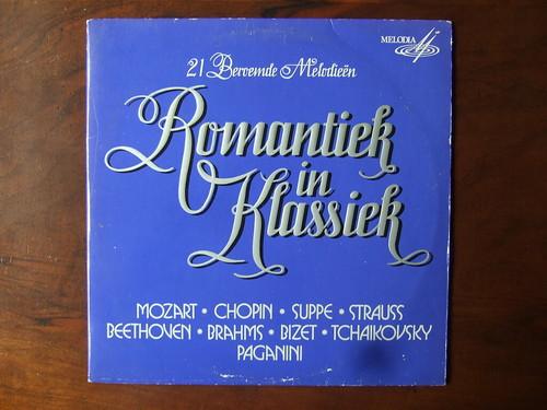 Various - Romantiek and Muziek