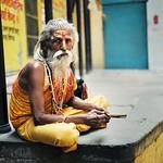 SADU Varanasi India