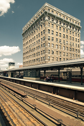 125th St station | by DuskZero