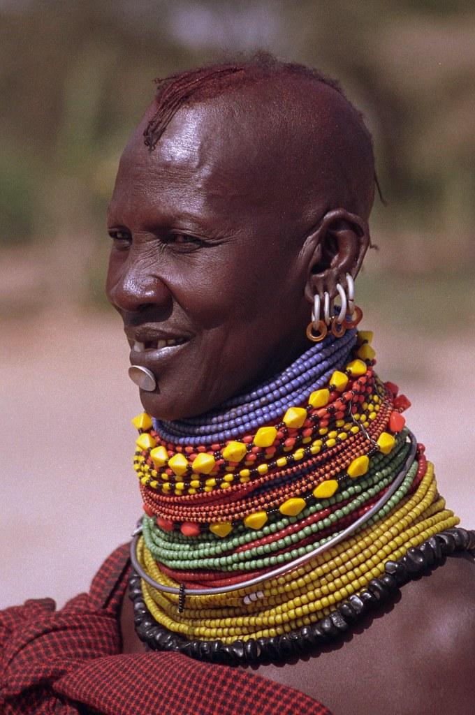 Native africans photos 92