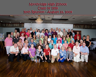 Class of 1959 50th Reunion | by Northridge Alumni Bear Facts