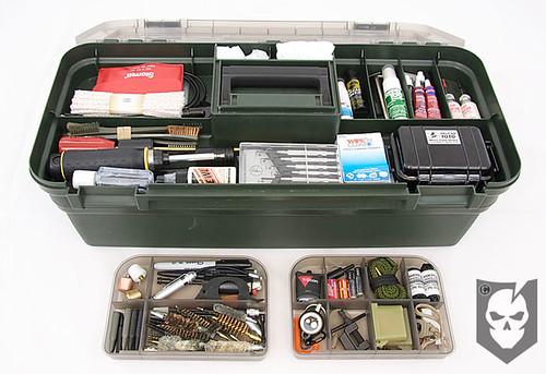 MTM Case-Guard Shooting Range Box 03 | ITS Tactical | Flickr
