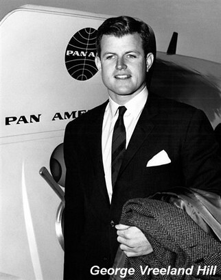 Ted Kennedy | by George Vreeland Hill1