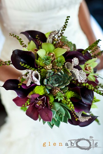 Wedding Bouquet | by Exquisite Weddings