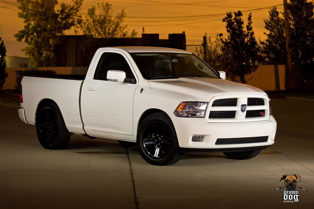 2009 dodge ram rt final edit matt flickr. Black Bedroom Furniture Sets. Home Design Ideas