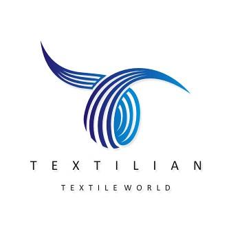 Textilian Textile World Logo Design | Textilian Textile ...