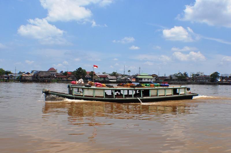 Sungai Raya Kalimantan Sungai Kapuas Kalimantan