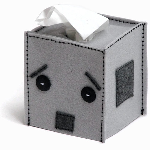 Boy Tissue Bot | by sockmonkeyfun