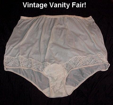 Vanity Fair Vintage