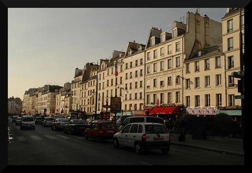 paris rue du faubourg saint antoine guillaume rosec. Black Bedroom Furniture Sets. Home Design Ideas