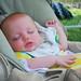 sleeping babies at TRKfest