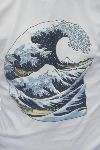 the great wave off kanagawa 2