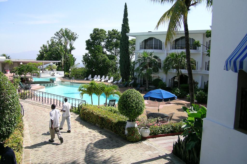 Hotels In Haiti On The Beach