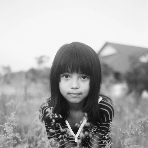 Syuhada in the grass (36910031) | by Fadzly @ Shutterhack