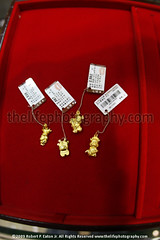 Popular Chinese New Year Gold Jewelry Ox | by thecenterofthenet.com