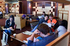 Students Studying | by University of Denver