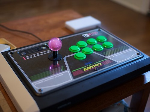 SFVI TE Stick Mod | by PrincessPeach