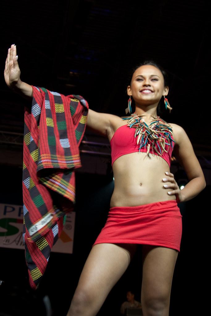 Philippine teen 5 - 4 5