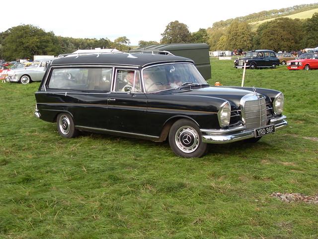 Mercedes benz 210b hearse 1968 mercedes benz 210b hearse for Used mercedes benz hearse for sale