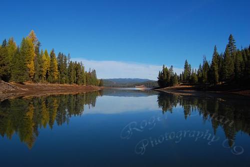 Lost Valley Reservoir Roger Davidson Flickr