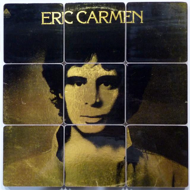 Eric Carmen (1975 album)