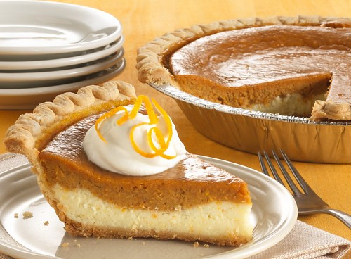 Cream Cheese Sweet Potato Pie Recipe | by Pillsbury.com