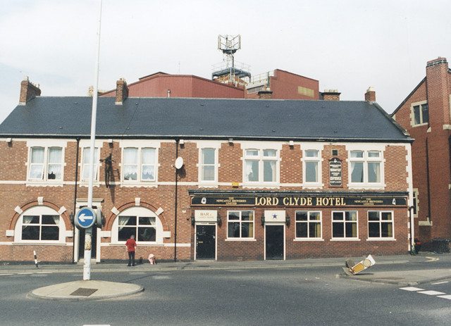 Pubs And Restaurants South Shields
