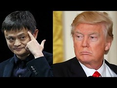 China's Top Billionaire explains what's wrong with Donald Trump's Populist rhetoric (2017)