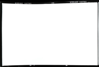 Old Kodak Photo Border 6x9 Kodak Tmax1...