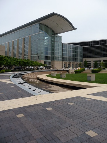 McCormick Place | by emmakat79