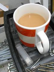 12 Drink more tea