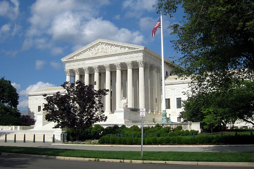 Washington DC: United States Supreme Court | by wallyg