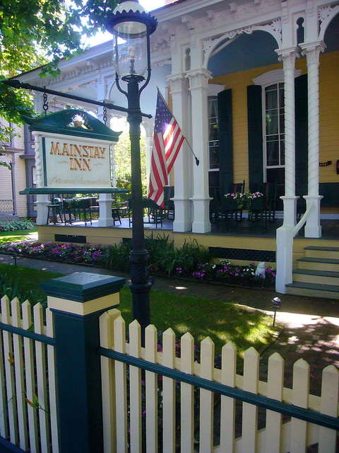 The Mainstay Bed And Breakfast Hamptons