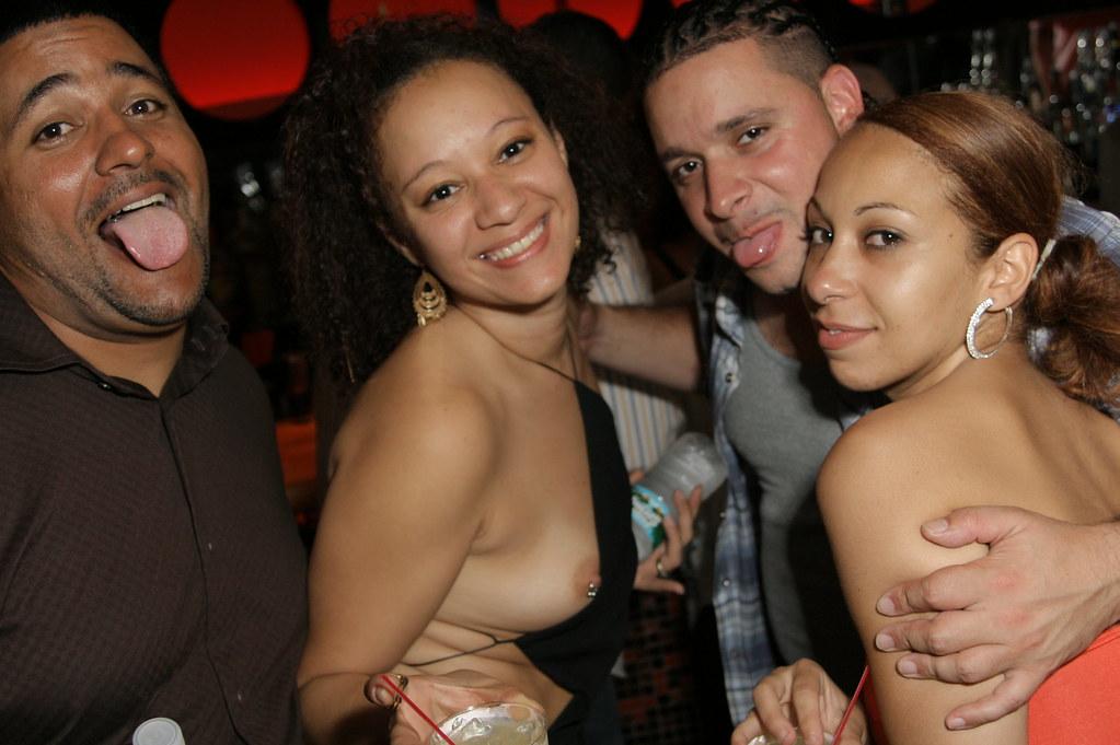Unaware Nudity 31