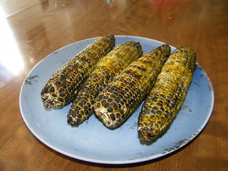32/365/397 (July 13, 2009) - Burnt Corn | by cseeman