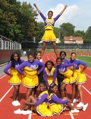 king cheer 2009-10